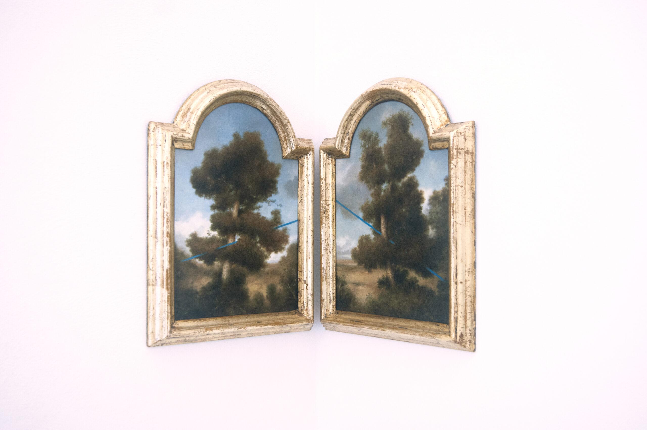 Spostare l'immaginario. Niccolò Masini e Marcello Nitti in mostra al Must di Lecce