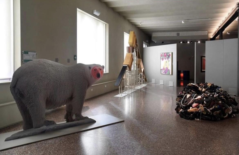 Da un'altra prospettiva #22. L'importanza dell'allestimento nel mondo dell'arte: Alberto Fiz