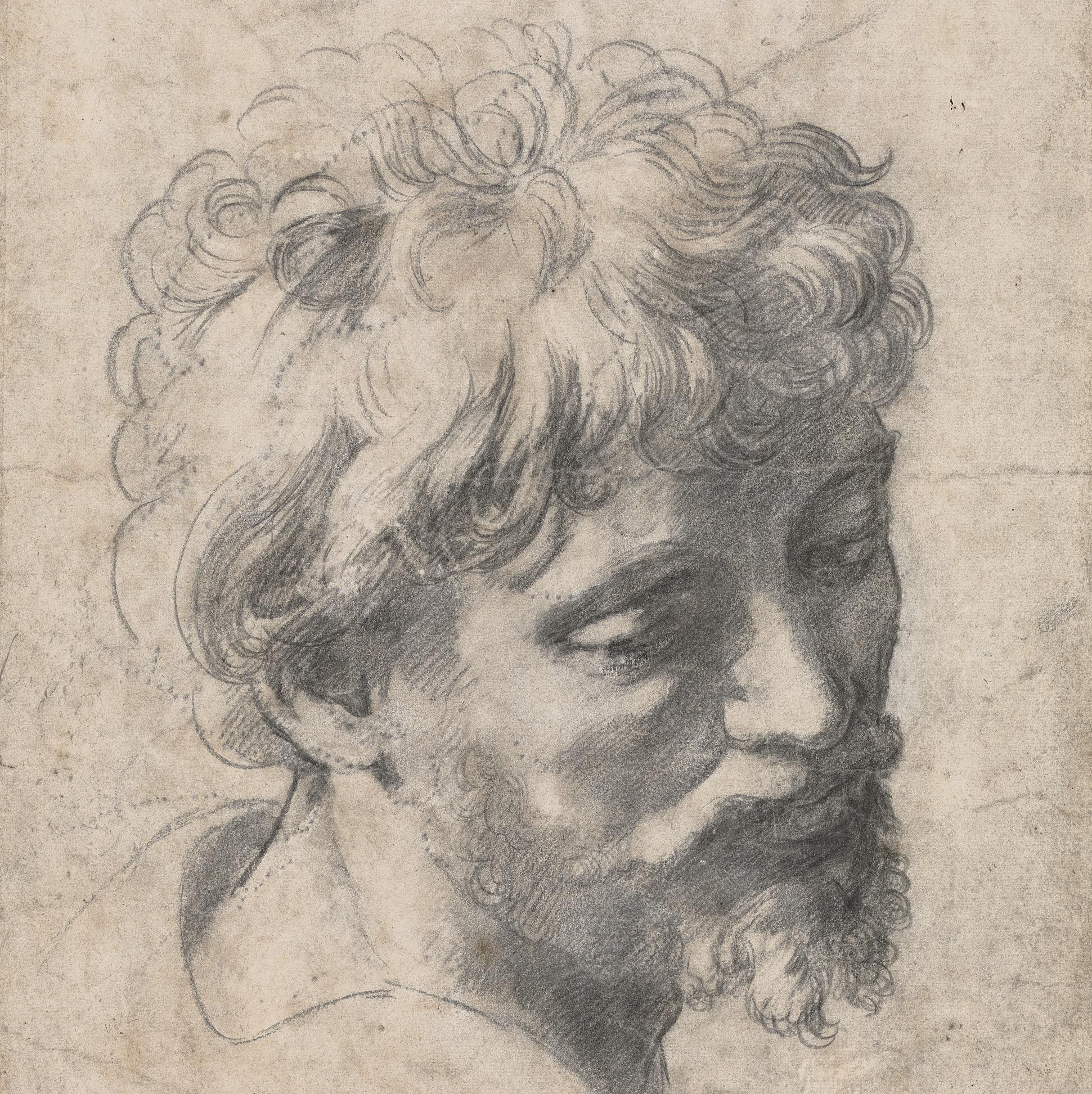 L'immortale eredità di Raffaello. Le nuove date della mostra alla National Gallery di Londra