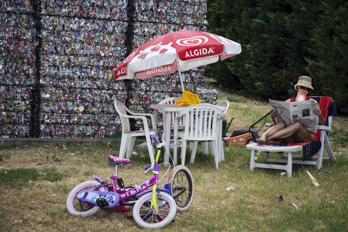 Rigenerazione umana e urbana. Ecco i nomi dei 18 finalisti della call di Sistema Festival Fotografia