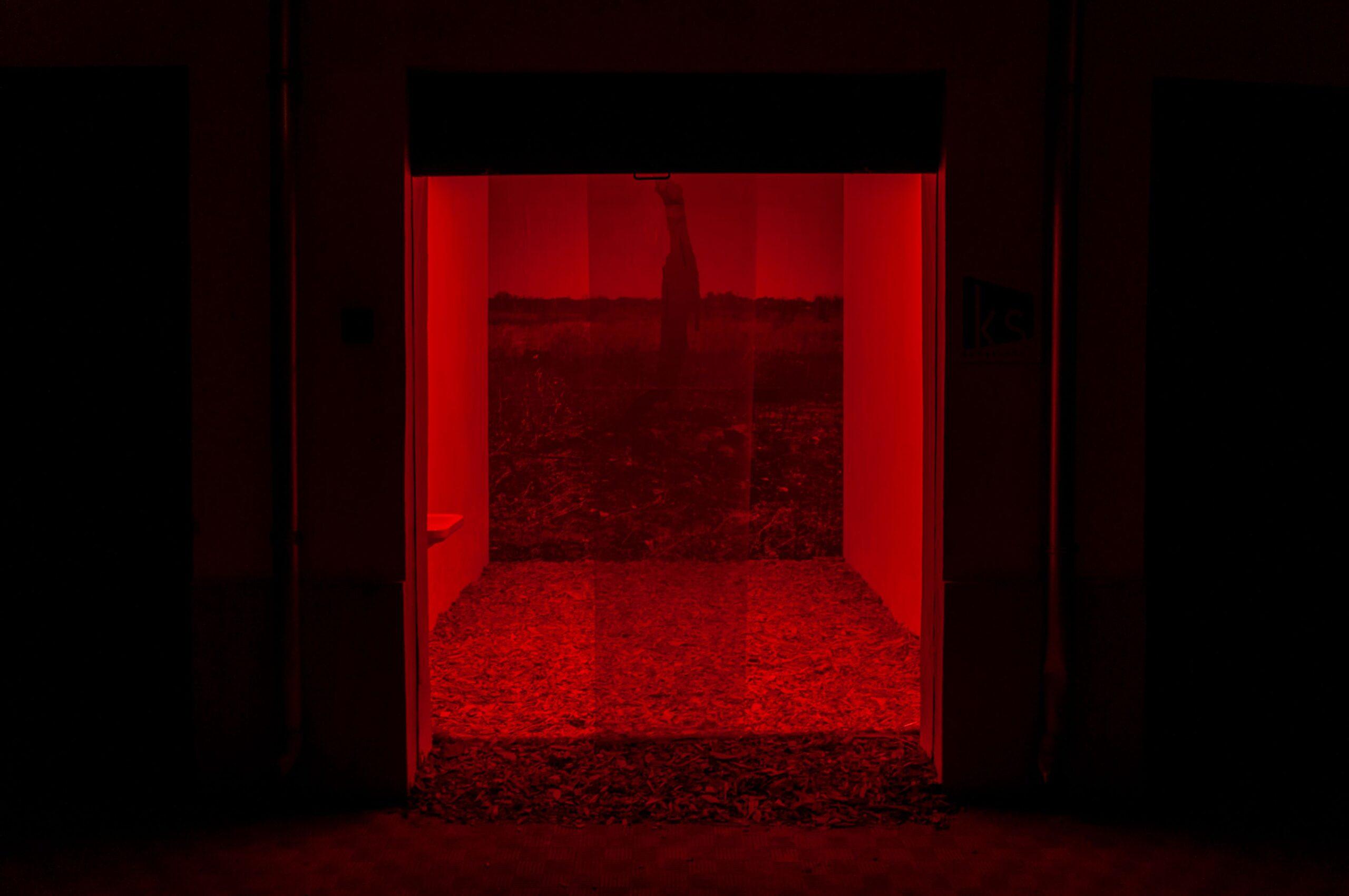Il fuoco, ferocia illuminata e devastatrice: una mostra lo racconta, a Lecce