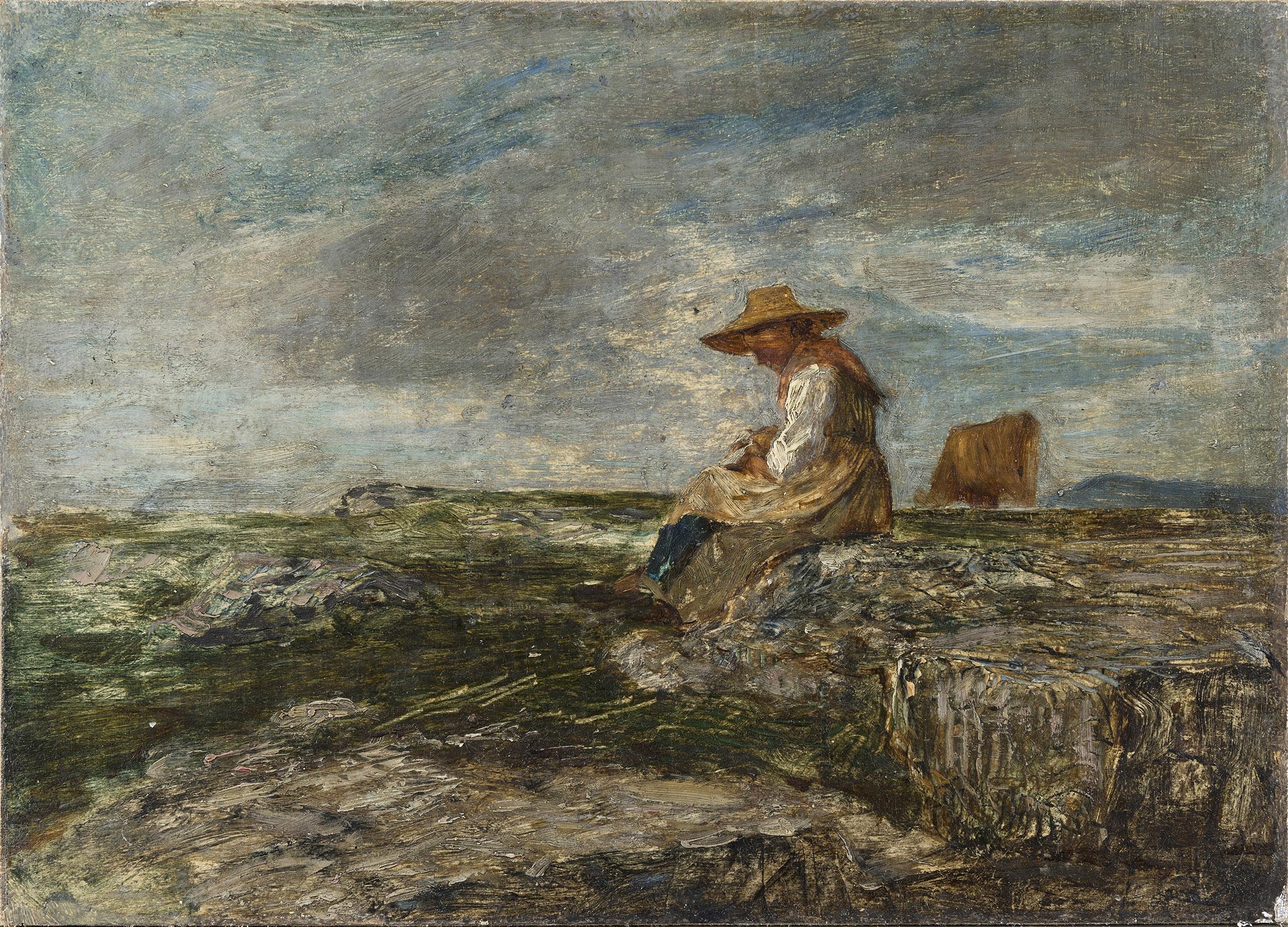 Natura e verità nella pittura di paesaggio tra Piemonte e Liguria. Una grande mostra alla GAM di Torino