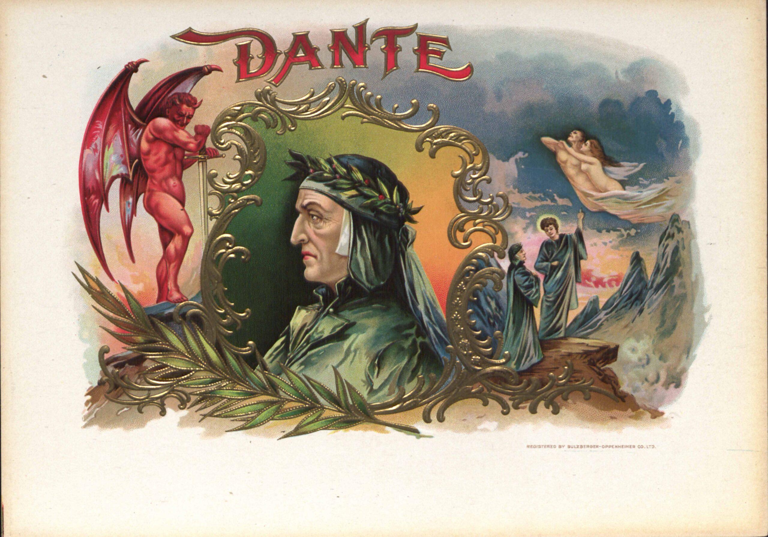 Film, fumetti, poesie, pubblicità. A Ravenna si racconta l'epopea popolare di Dante, dal 1300 fino a oggi
