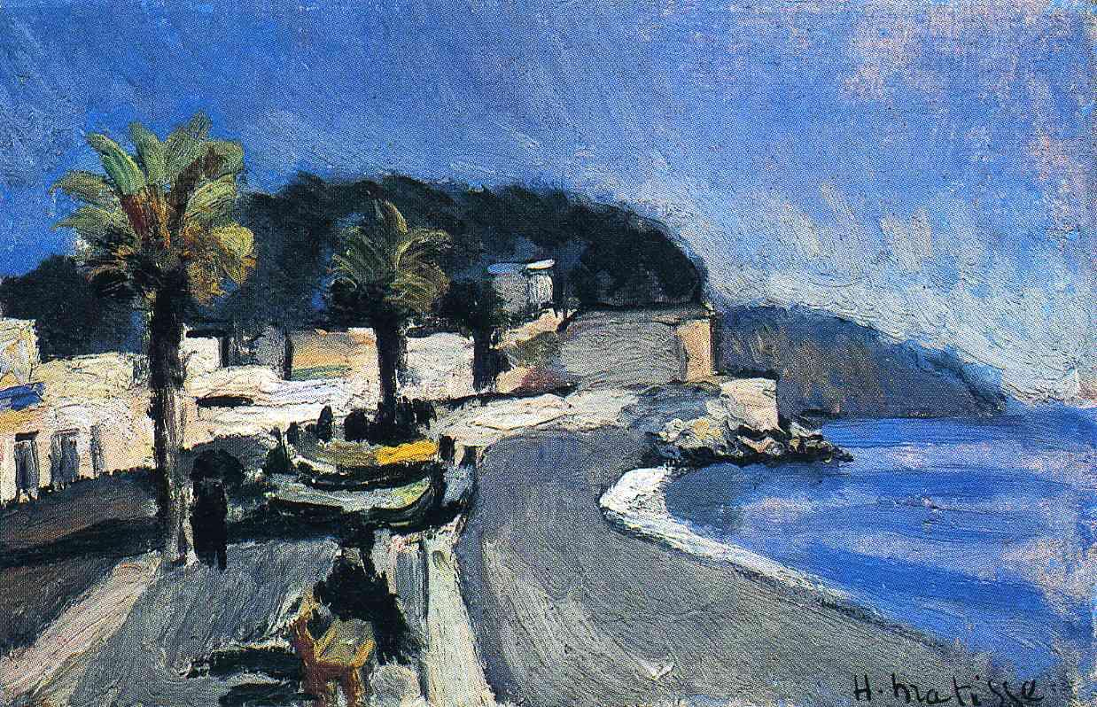 Da Nizza a Vence: un itinerario sui passi di Henri Matisse