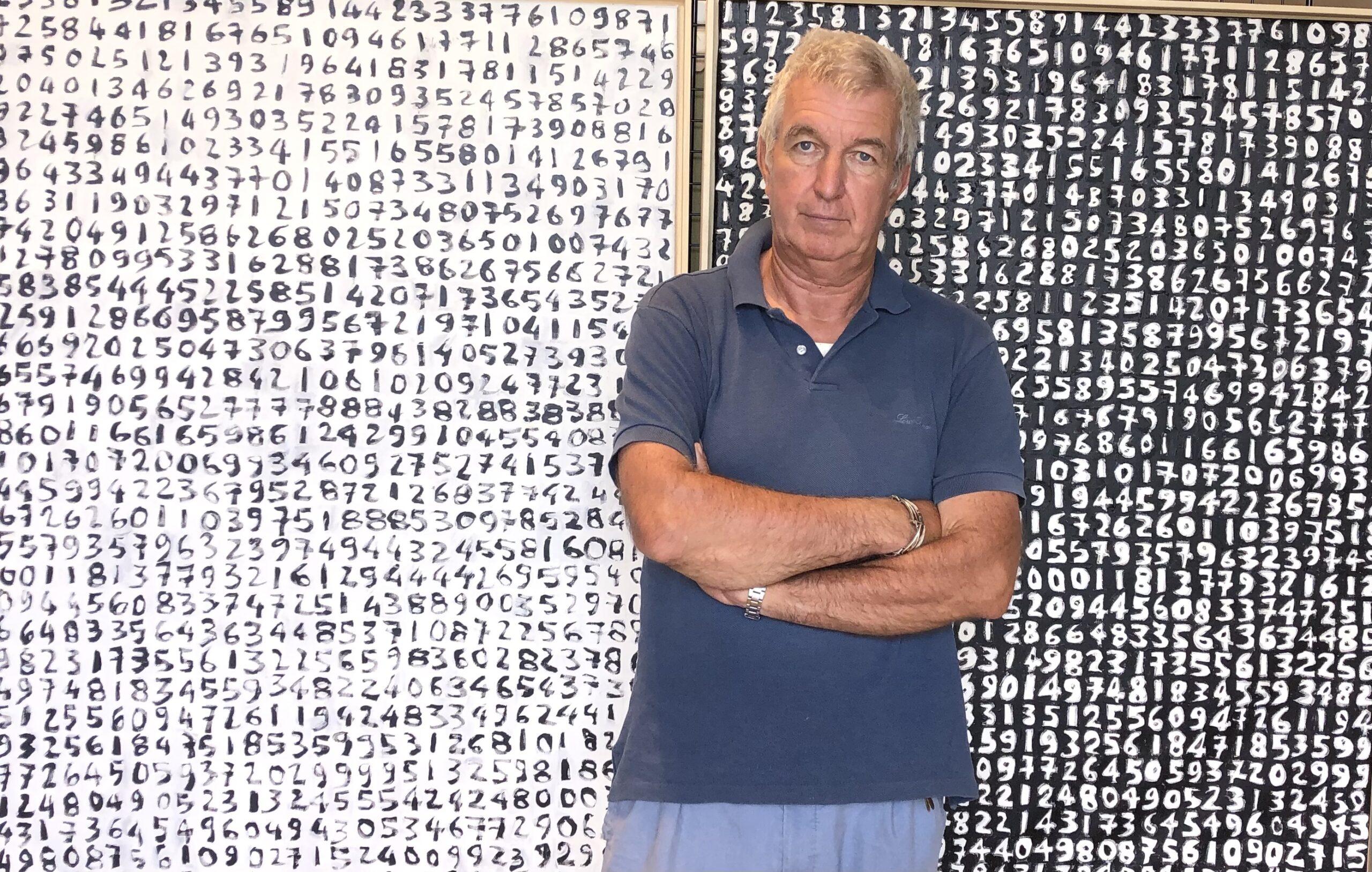 Fibonacci e l'arte. Dialogo tra l'artista Giorgio Piccaia e il filosofo Claudio Bonvecchio