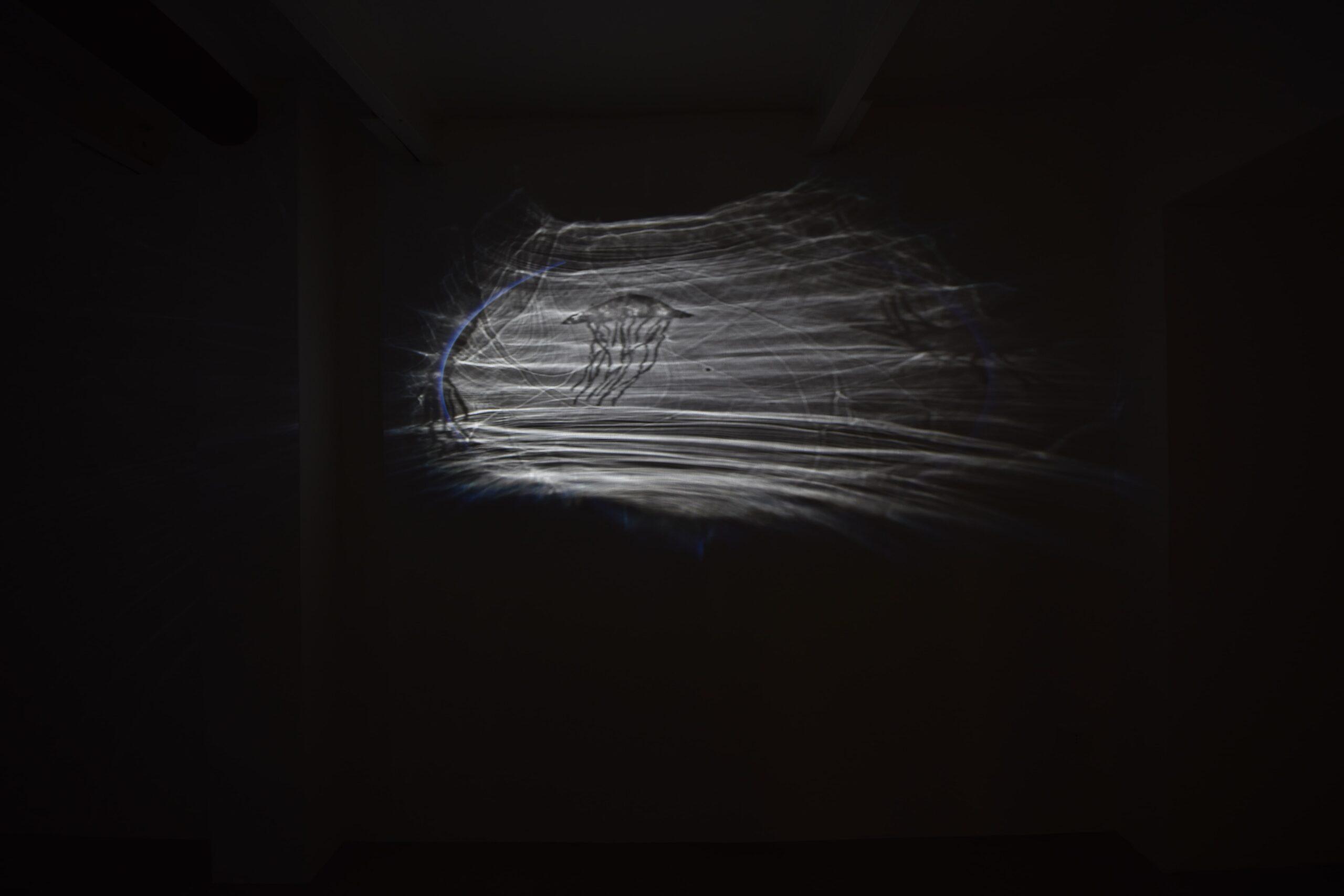 Sui toni e i gradi della Luna. La levità di Michele Bazzoli, Emanuele Caprioli e Stefano De Paolis a Milano