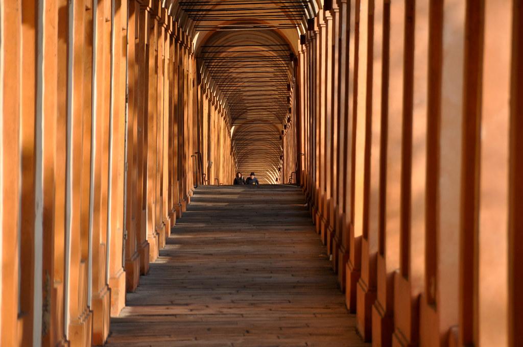 Unesco: i portici di Bologna nominati patrimonio dell'Umanità