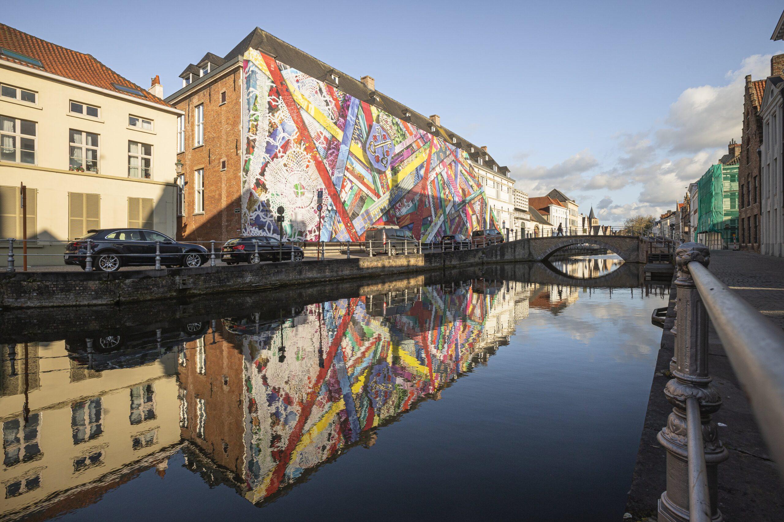 Triennale Brugge 2021. 13 artisti esplorano l'anima misteriosa delle Fiandre