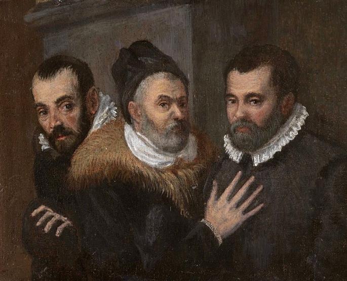 Il genio dei tre Carracci, in un docu-film pluripremiato su Sky Arte