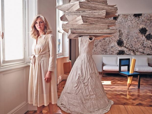 Con l'arte… in Testa: il risultato di una vita dedita all'arte. La prima autobiografia di Gemma De Angelis Testa