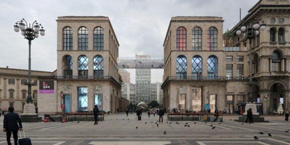 Il Museo del Novecento di Milano nel progetto vincitore del Concorso Internazionale di Progettazione Novecentopiùcento