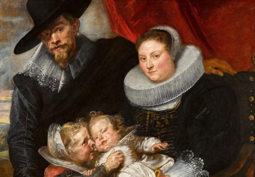 Monuments Men. Un quadro di van Dyck recuperato è stato venduto da Sotheby's