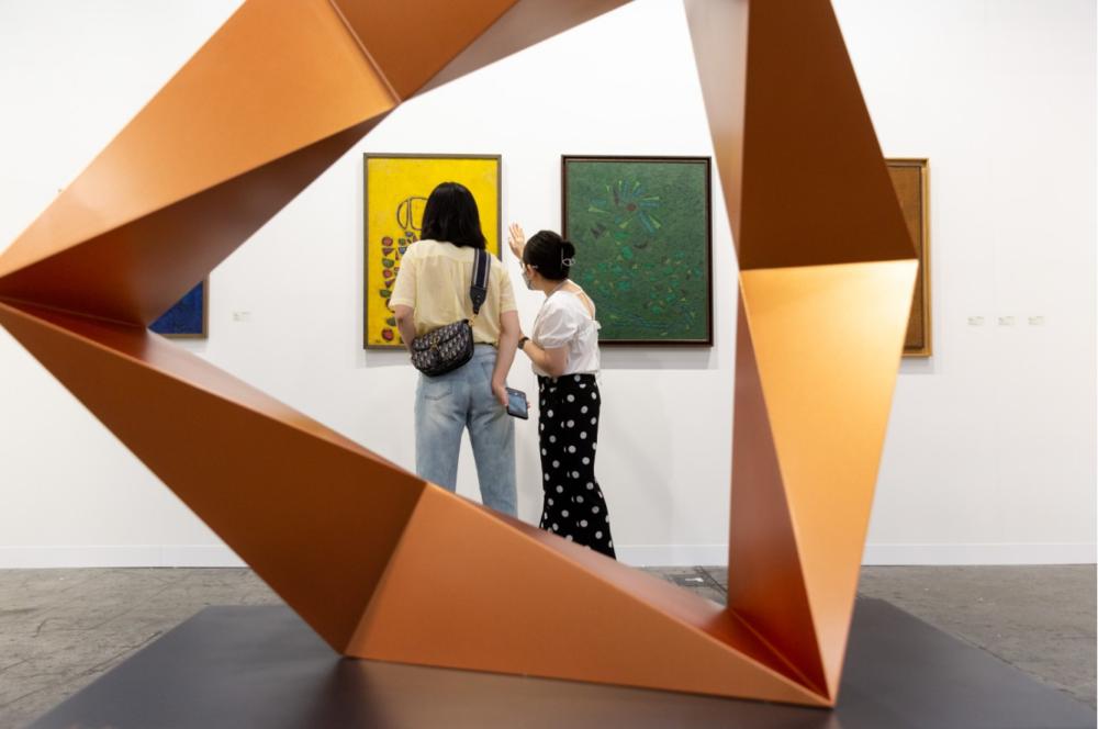 Asia Art Center © Art Basel