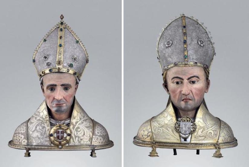Da Aosta a Torino. Reliquie medievali in mostra tra le montagne