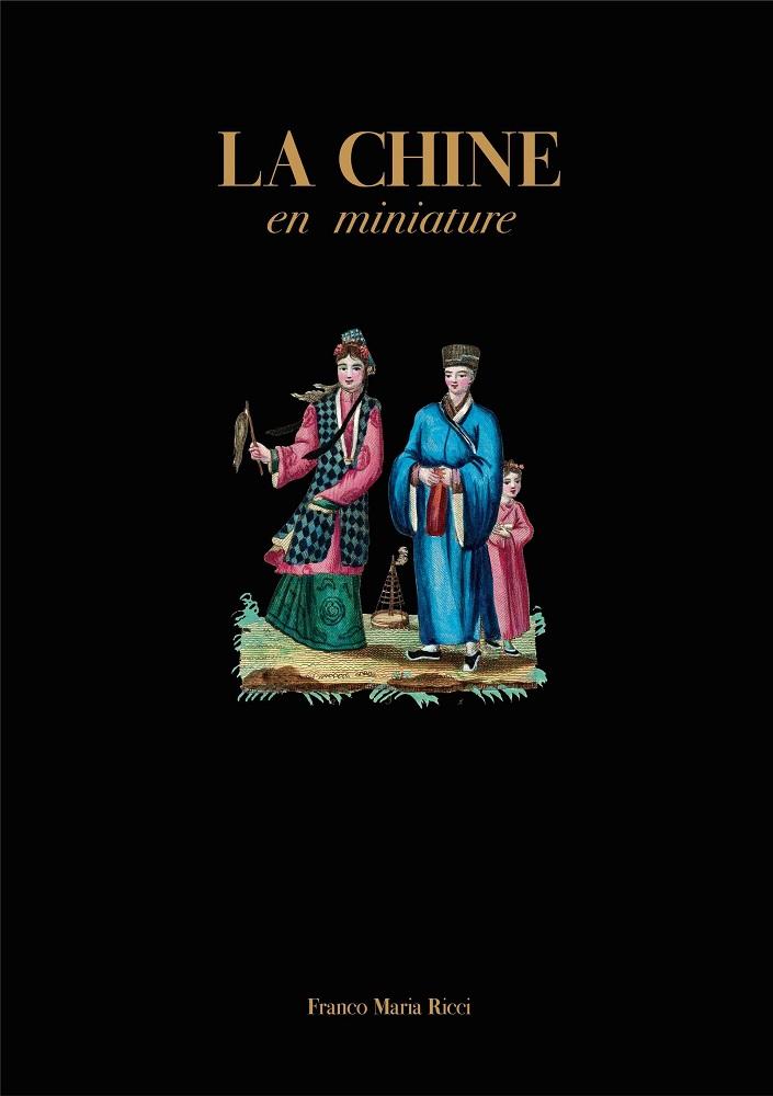 La Chine en miniature, Franco Maria Ricci