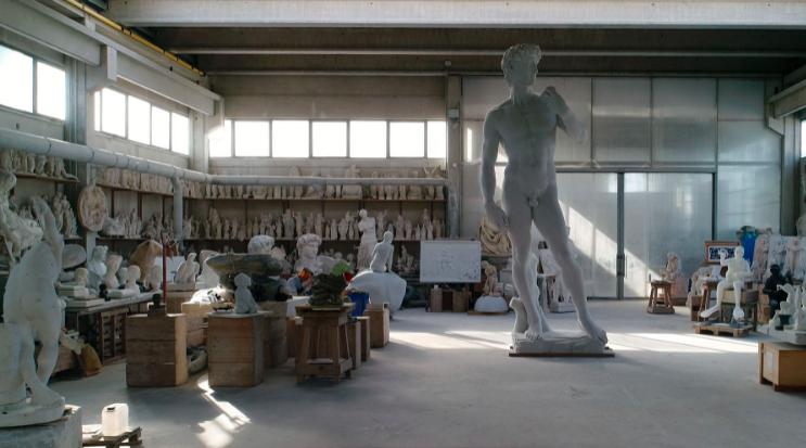 Arte e artigianato: il percorso nei secoli, in un documentario su Rai5