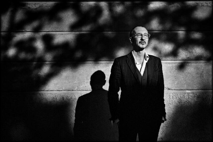 Marco Neri (foto di Marco Gualazzini)
