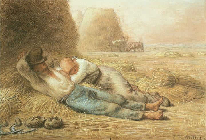 Cosa hanno in comune Van Gogh, Monet, Munch e Dalì? La risposta in questo video