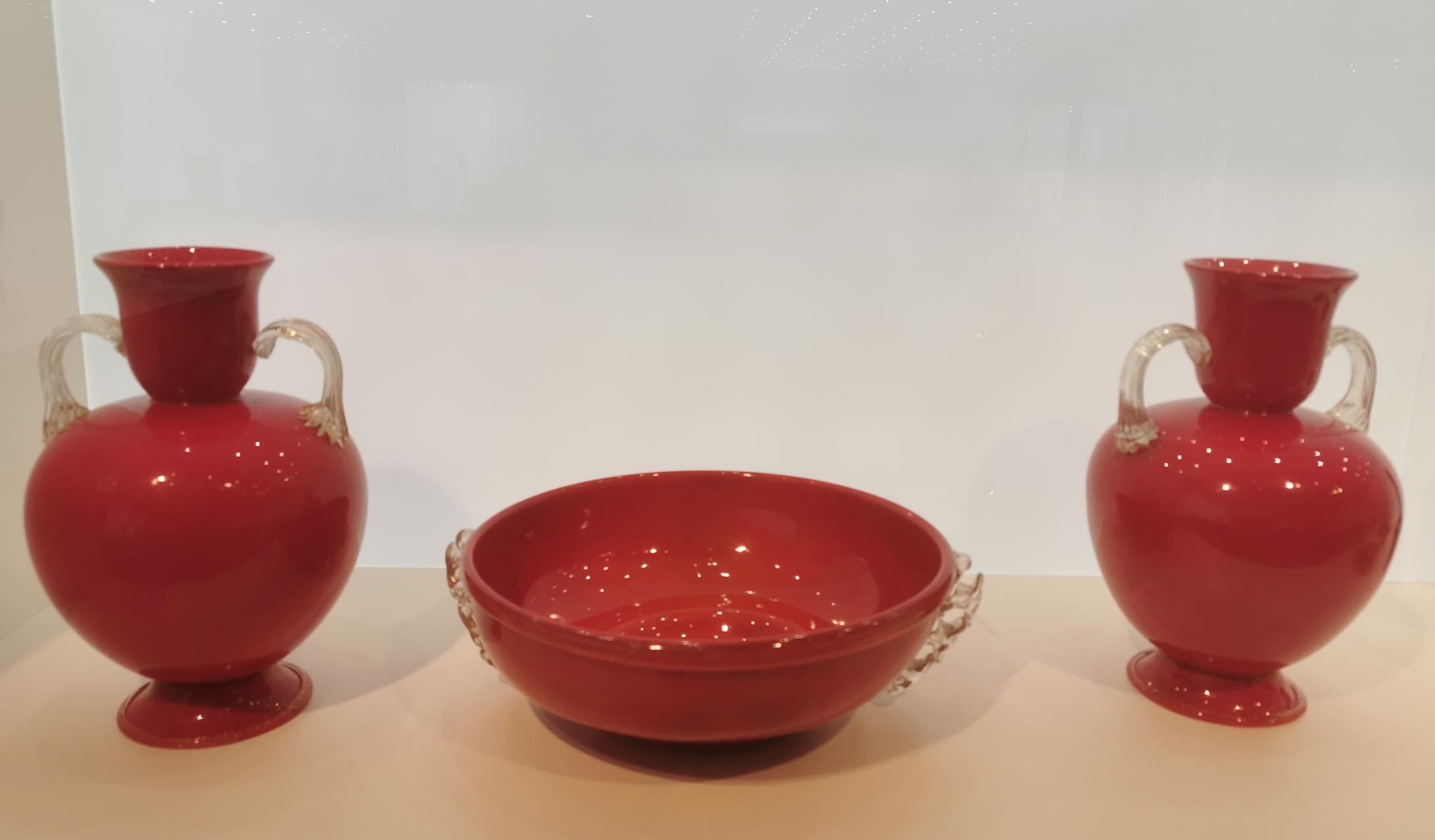 Trasparenze da museo. La seconda vita della Galleria Rizzarda di Feltre