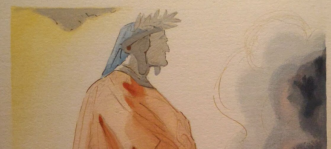 La Divina Commedia di Salvador Dalì. Alla Kasa dei Libri le 100 tavole illustrate dell'opera dantesca