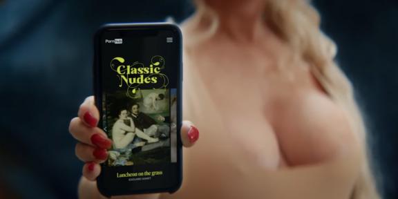 Pornhub, Classic Nudes