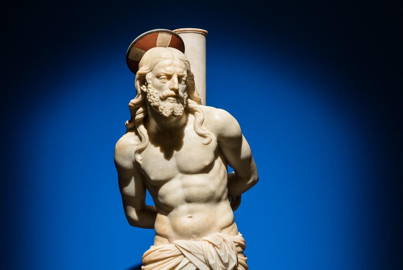 Sculture di corpi e anime. Il Rinascimento in mostra al Castello Sforzesco, Milano