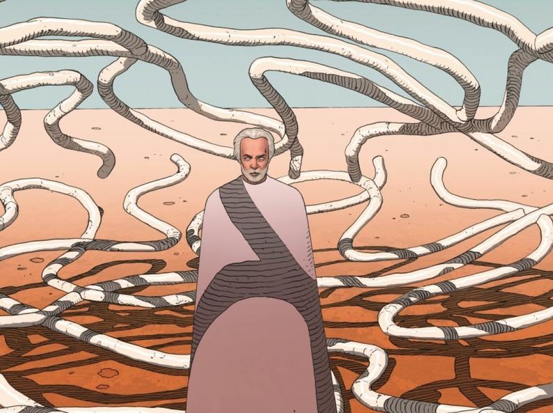 Jodorowsky's Dune, al cinema il documentario. Clip in esclusiva