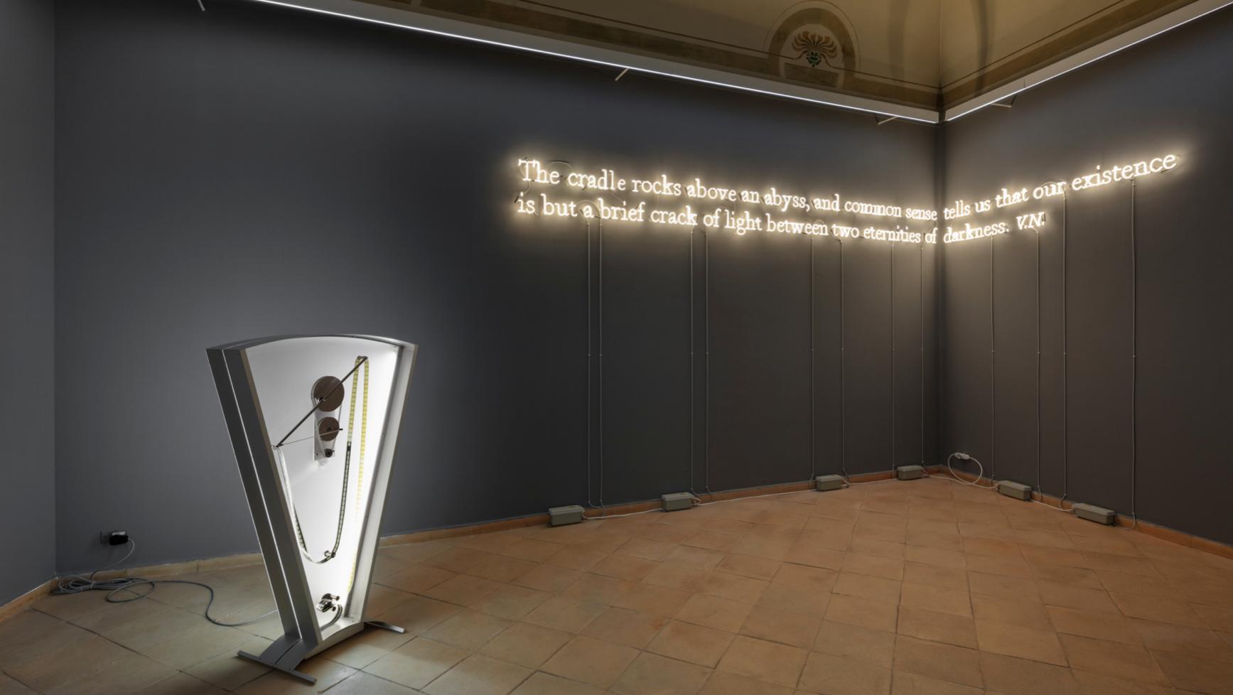 20 anni di Vistamare. A Pescara una mostra per celebrare la storia della galleria