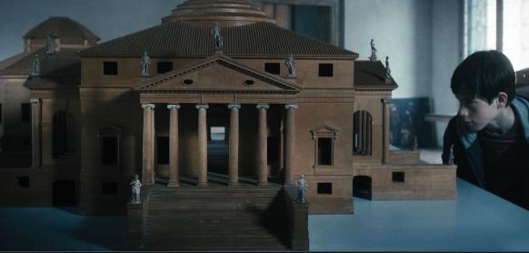 Palladio: l'architettura classica e l'eredità moderna, nel film su Sky Arte