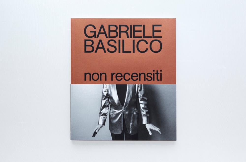 Gabriele Basilico. non recensiti