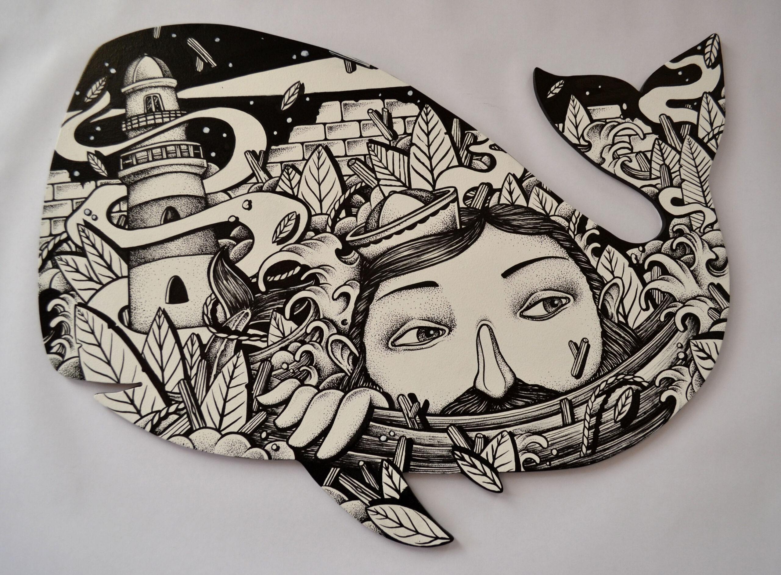 La primissima edizione di Disegnare il territorio a Domodossola. Il nuovo Festival dell'Illustrazione tra mostre, laboratori, eventi