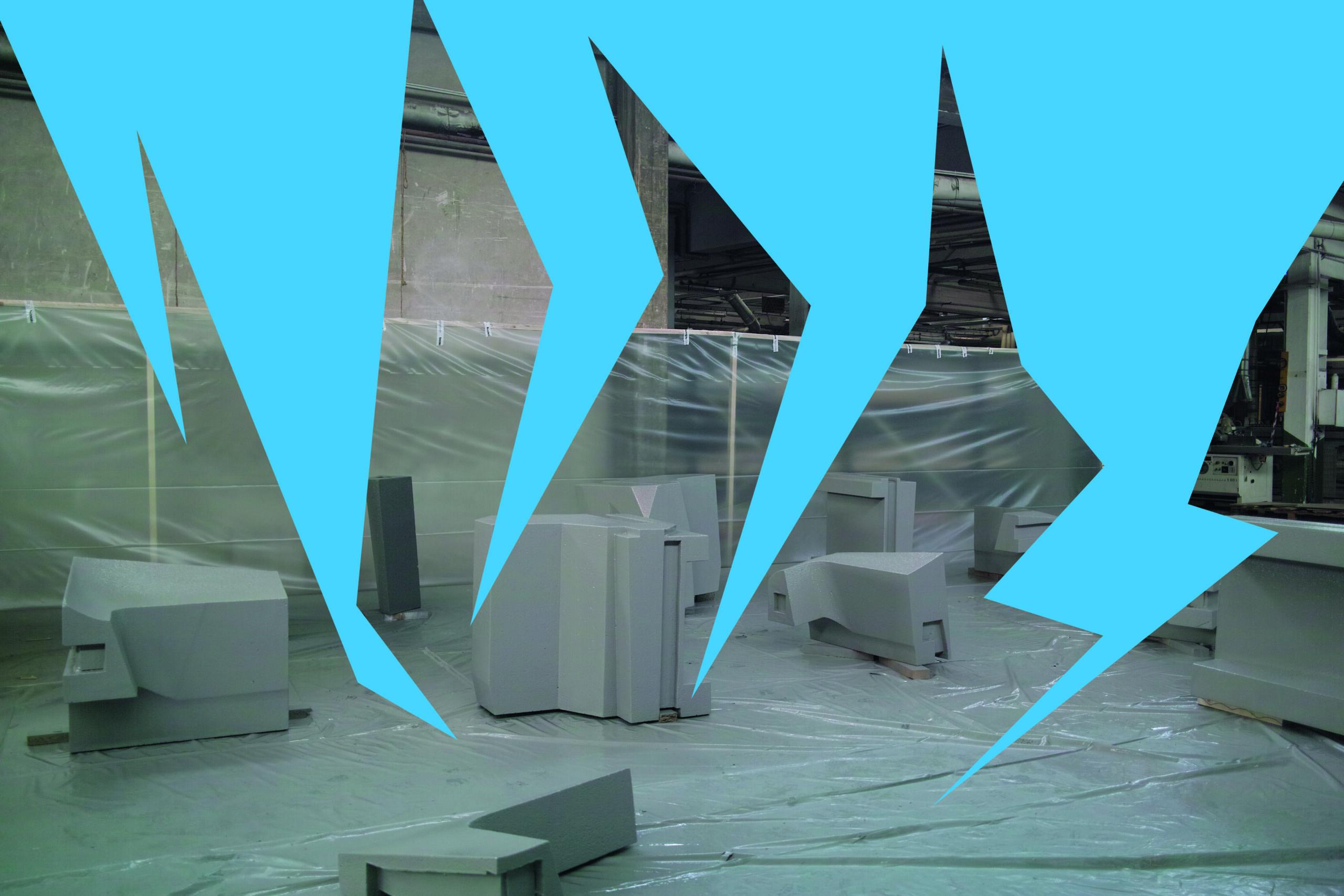 Sturm&Drang Preview Services: la nuova mostra di Prada Aoyama Tokyo