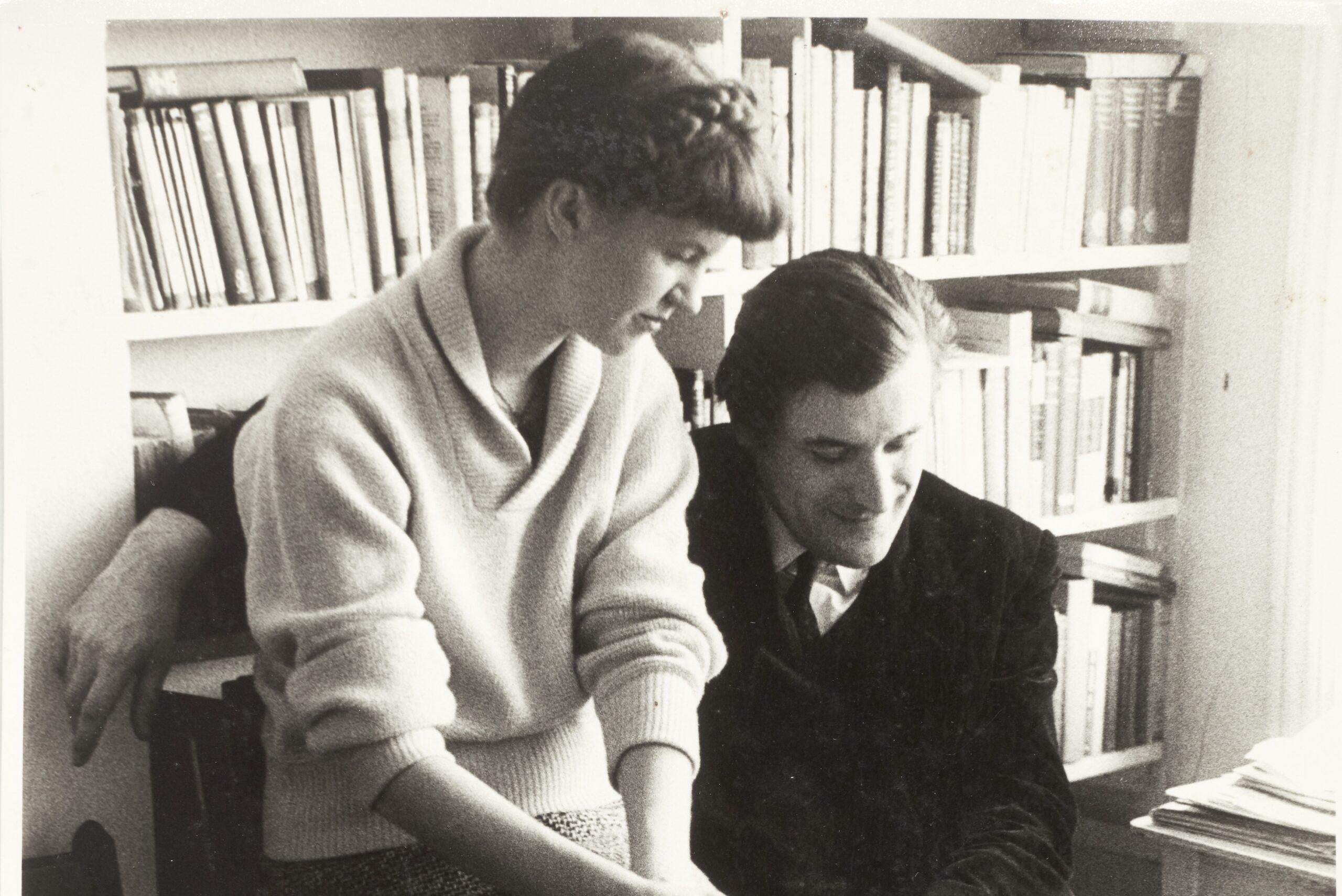 Sylvia Plath non è mai stata così vicino. In asta da Sotheby's le sue lettere private (e non solo)