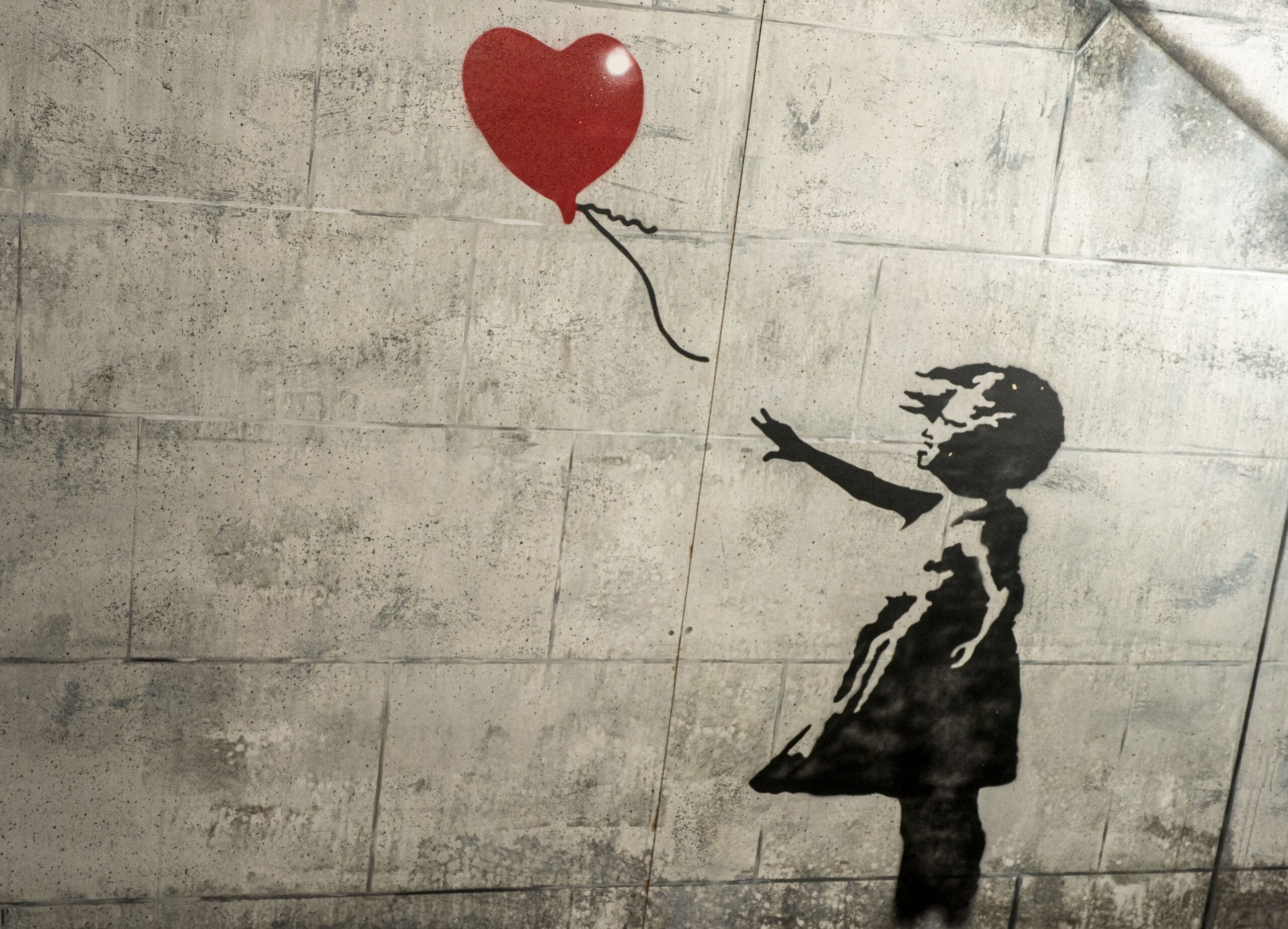 Banksy al Teatro Nuovo di Milano, le date. Dall'8 settembre al 31 ottobre