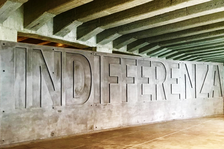Il memoriale della Shoah di Milano apre tutta l'estate e inaugura una nuova mostra