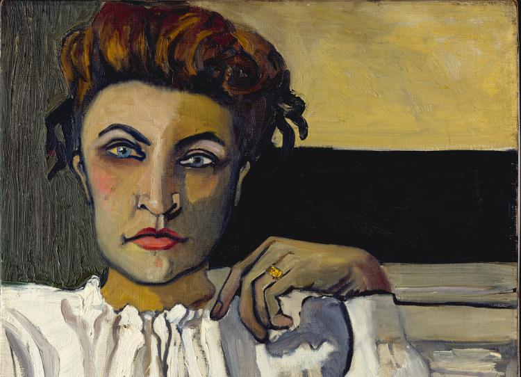 Prima le persone. Alice Neel in una grande retrospettiva al Guggenheim di Bilbao