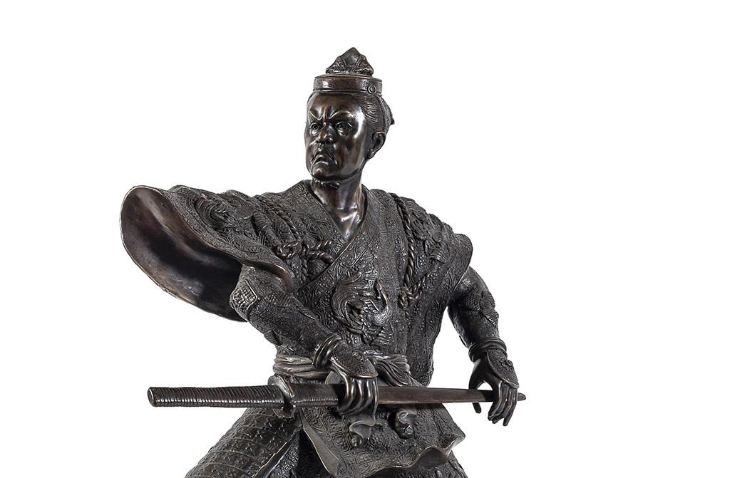 Dalla Persia al Giappone: l'arte orientale è in asta da Babuino
