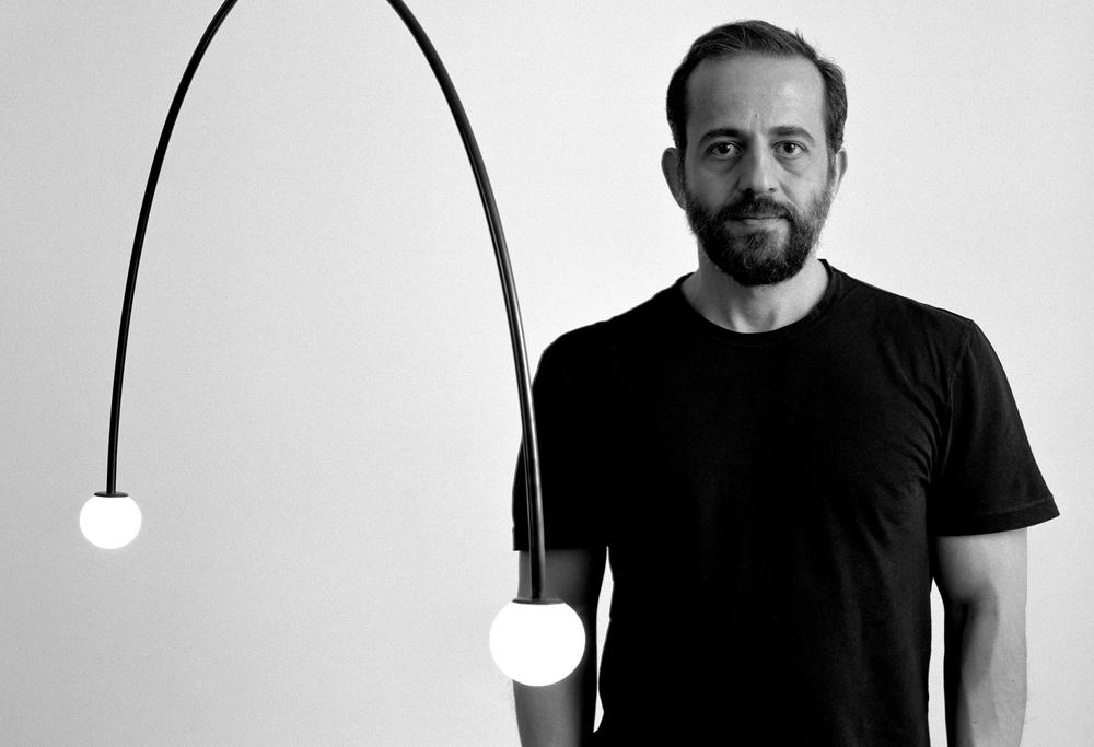 La prima personale italiana di Michael Anastassiades. A settembre, a Milano