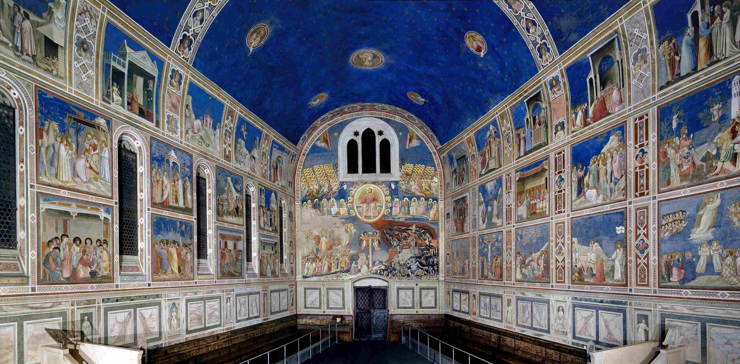 Due nuovi siti Patrimonio Unesco per l'Italia: gli affreschi di Padova e le terme di Montecatini