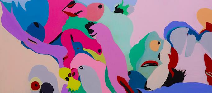 Nasce il nuovo archivio Fausta Squatriti. Un comitato scientifico d'eccezione e due progetti inediti per l'Art Week milanese