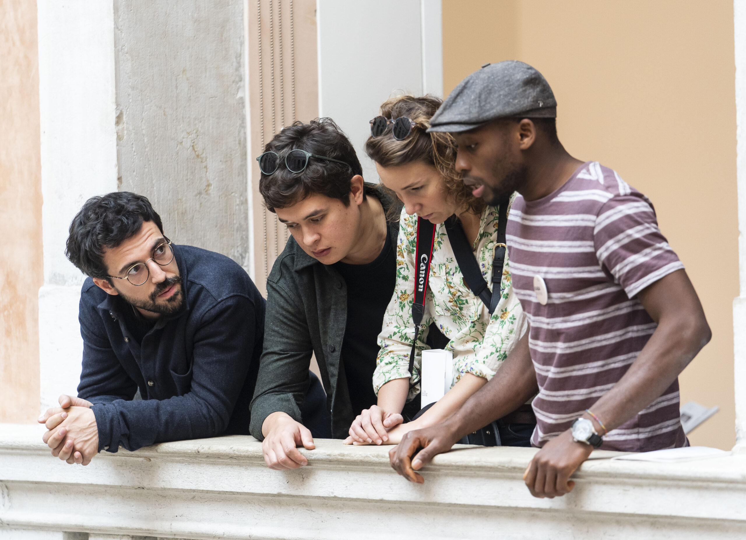 Torna Altri Sguardi a Venezia: visite guidate speciali con migranti, richiedenti asilo e rifugiati politici