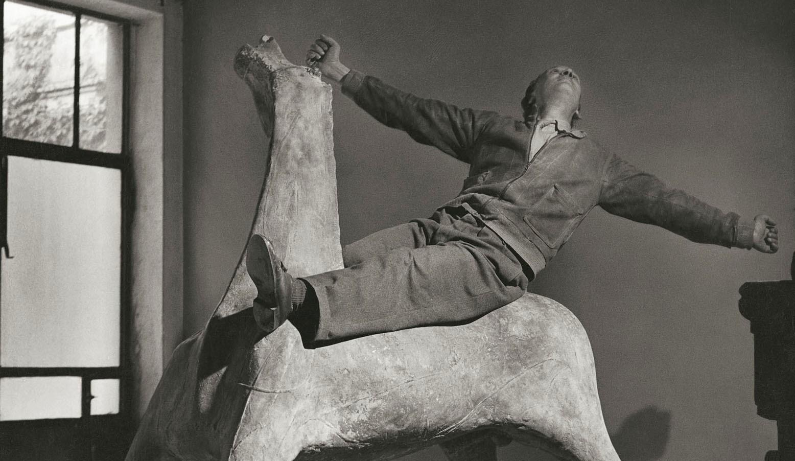 A Genova i cavalli e cavalieri di Marino Marini. Dal bronzo alla terracotta, un ampio focus alla GAM