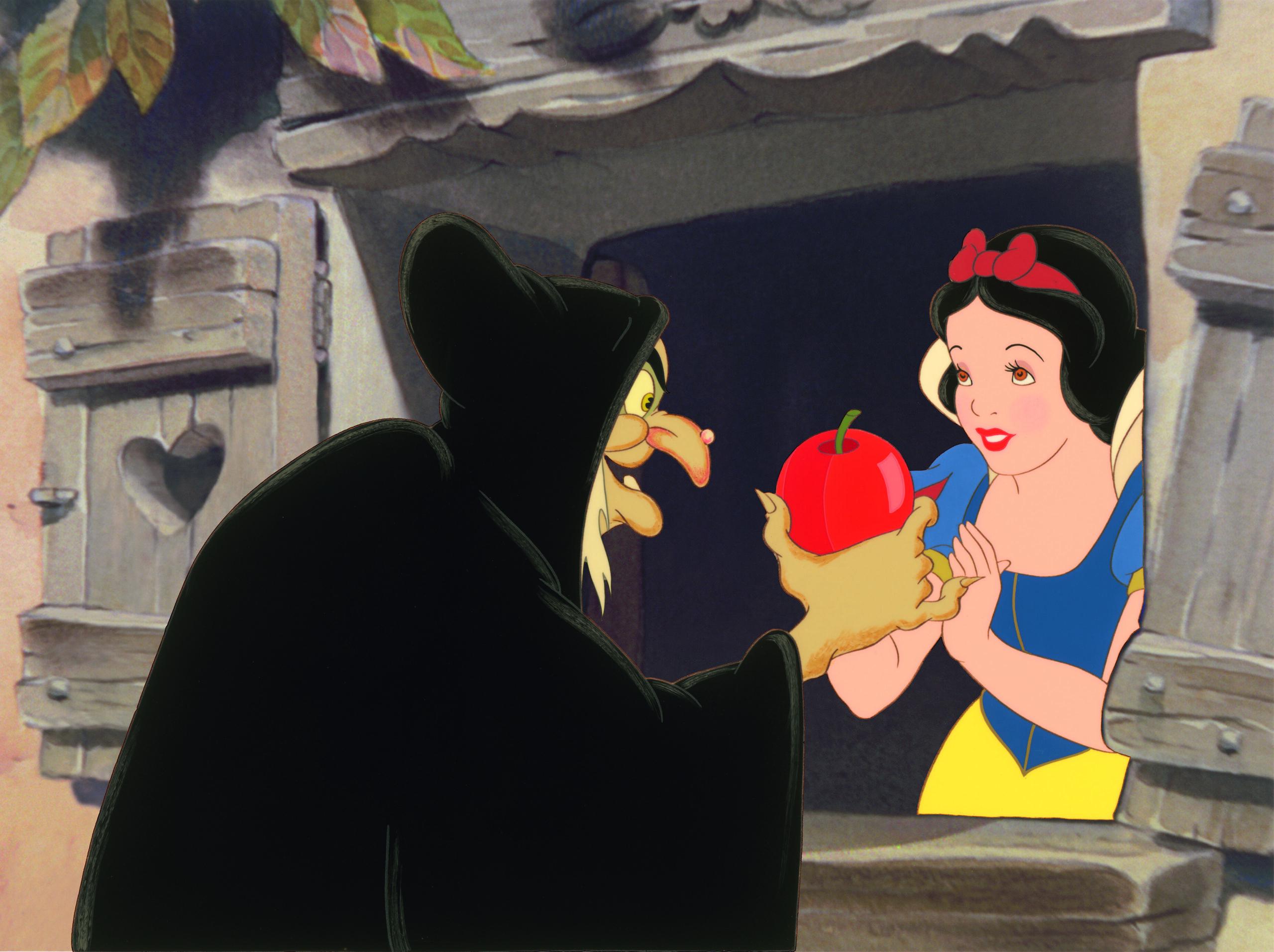 Da Pinocchio a Frozen. Come nasce un capolavoro Disney? Una mostra a Milano