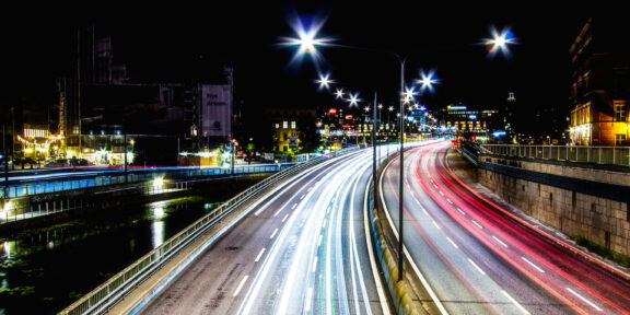 Anuar Arebi, Silent & Changing City, courtesy l'artista