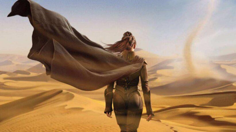 Dune, di Denis Villeneuve, attesissimo alla Mostra del Cinema