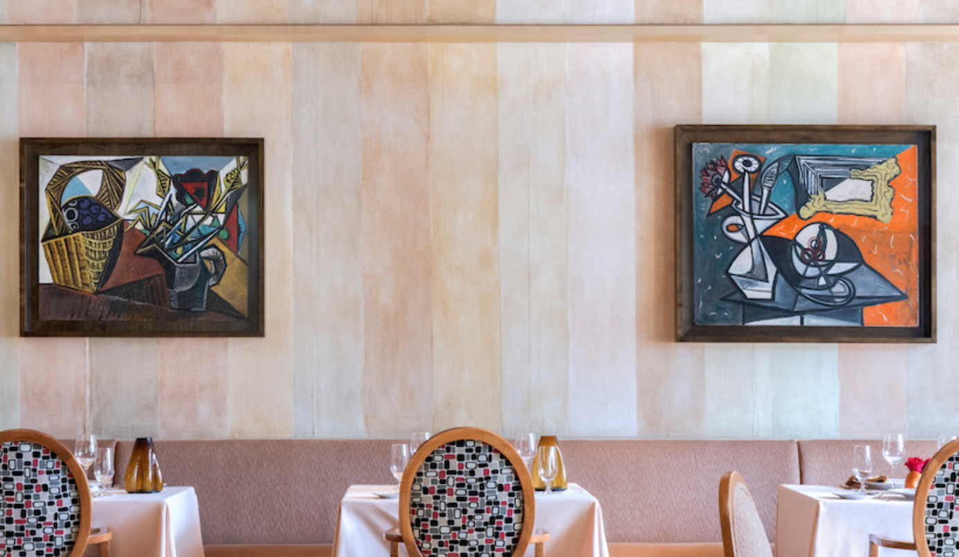 I Picasso del Bellagio. Asta da 100 milioni di dollari in ottobre a Las Vegas