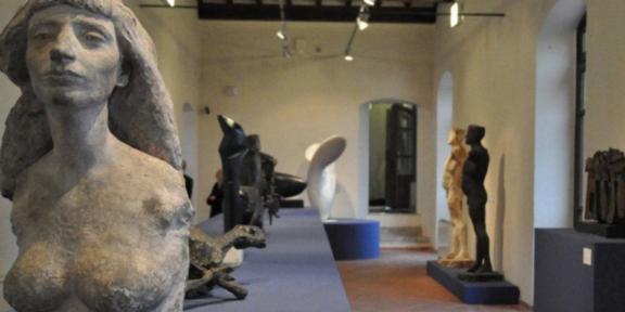 Il MUDAC Museo delle arti Carrara