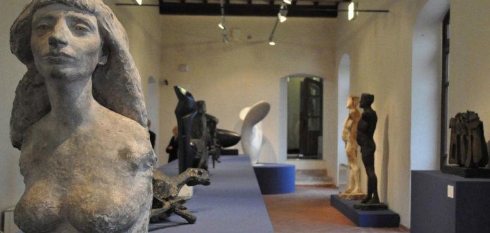 Laura Barreca e Marco Ciampolini. Ecco i nuovi direttori dei musei di Carrara