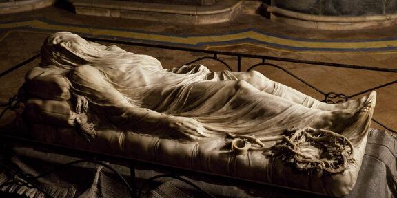 Il Museo Cappella Sansevero e il Cristo Velato