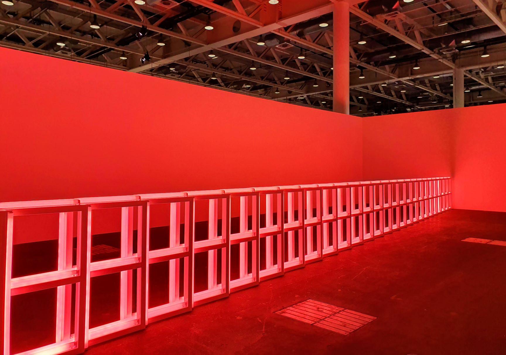 Art Basel 2021. I 10 highlights (con foto) di Unlimited: dalla Casa di pane da 3 milioni ai Rossi pulsanti di Turrell e Dan Flavin